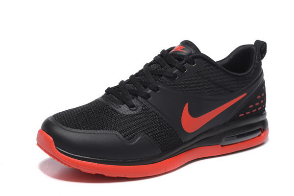 Mens Nike Air Max 87 Sb Black Red Portugal