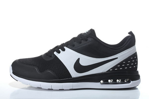Mens Nike Air Max 87 Sb Black White Black Outlet Store