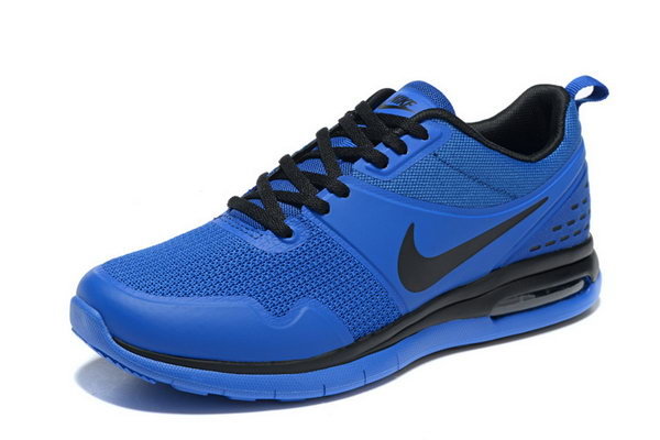 Mens Nike Air Max 87 Sb Blue Black Usa