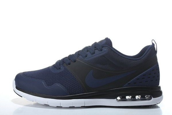 Mens Nike Air Max 87 Sb Dark Blue Black Clearance