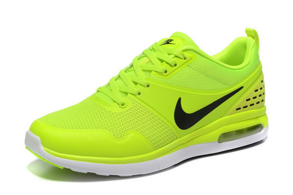 Mens Nike Air Max 87 Sb Fluorescent Green Black Best Price