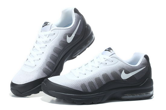 Mens Nike Air Max 95 Invigor Print Light Grey Black 40-45 Italy