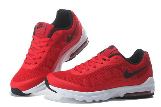 Mens Nike Air Max 95 Invigor Print Red Black 40-45 Coupon