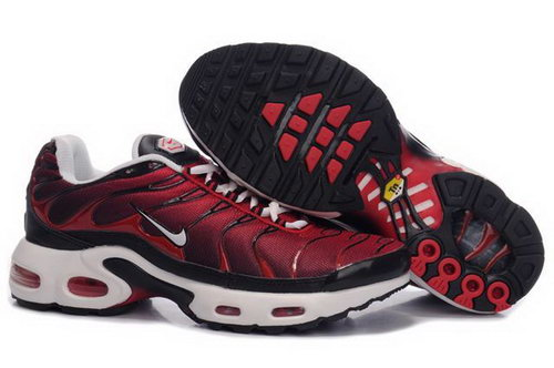 Mens Nike Air Max Tn Wine White Usa