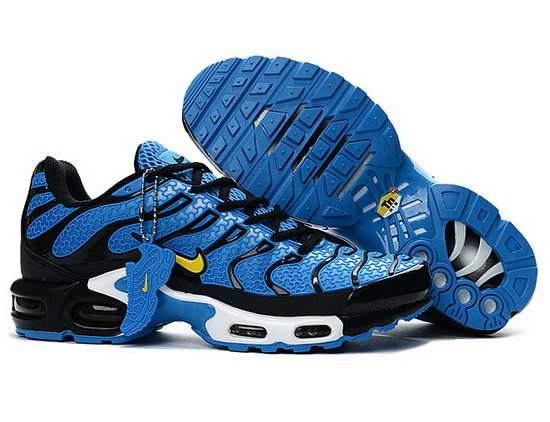 Mens Nike Air Max Txt Blue Black Factory Outlet