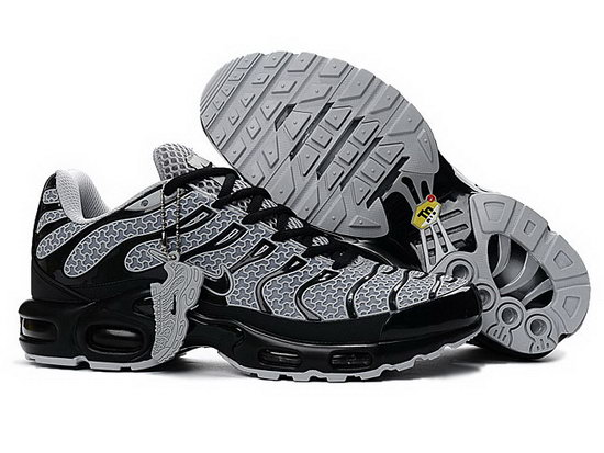 Mens Nike Air Max Txt Grey Black New Zealand