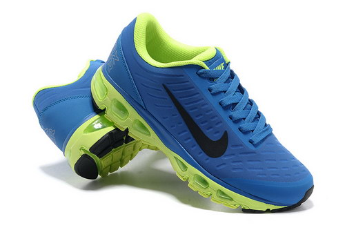 Mens Nike Air Max Tailwind 5 Blue Black Discount