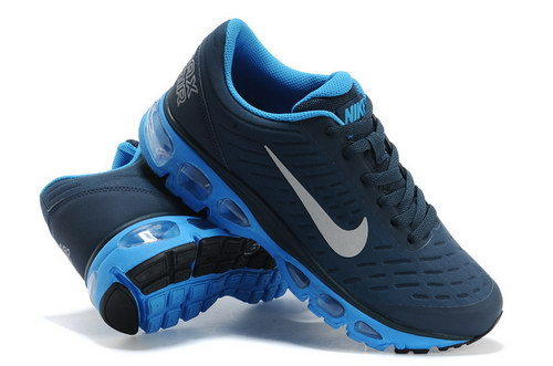 Mens Nike Air Max Tailwind 5 Blue White Denmark