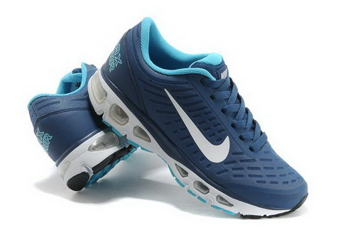 Mens Nike Air Max Tailwind 5 Dark Blue White Factory Store
