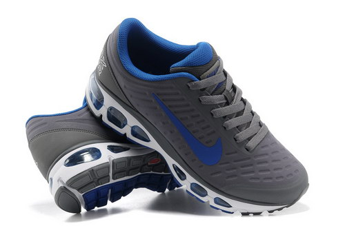 Mens Nike Air Max Tailwind 5 Grey Blue China
