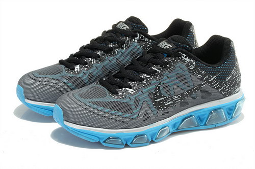 Mens Nike Air Max Tailwind 7 Grey Blue Cheap