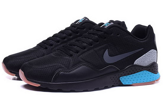 Mens Nike Air Pegasus 92 Black 40-46 Korea