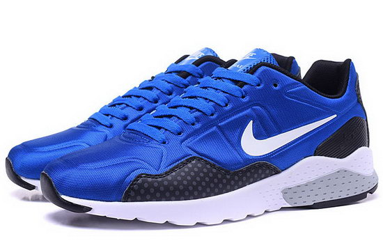 Mens Nike Air Pegasus 92 Blue 40-46 Czech