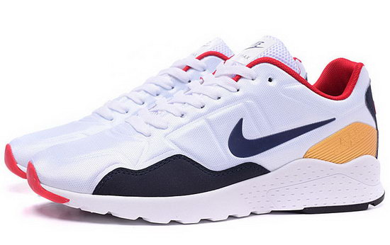 Mens Nike Air Pegasus 92 White Black 40-46 Low Cost