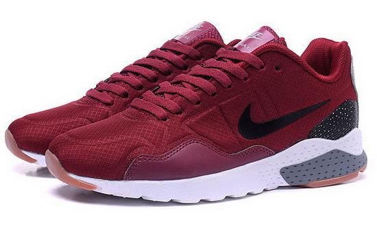 Mens Nike Air Pegasus 92 Wine Black 40-46 Best Price
