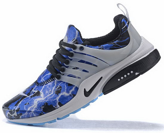 Mens Nike Air Presto Lightning Flower 40-46 Ireland