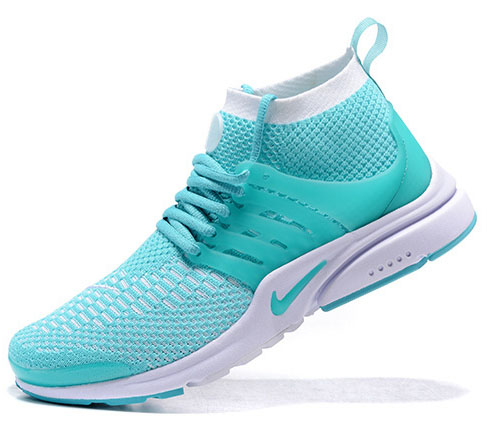 Mens Nike Air Presto Ultra Flyknit Mint Green 40-46 Coupon Code