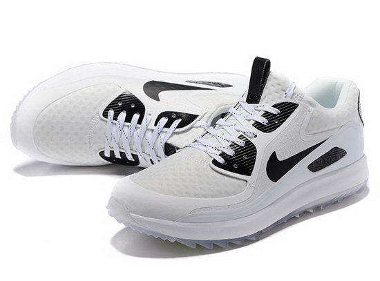 Mens Nike Air Zoom 90 It White Grey Black Ireland
