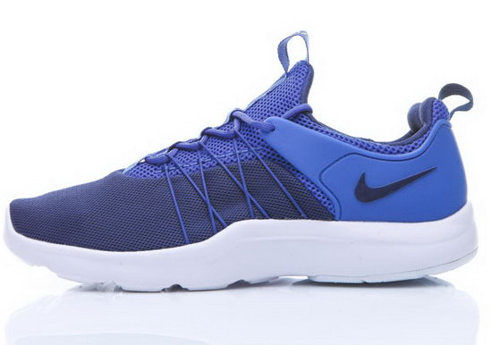 Mens Nike Darwin Blue Purple 40-44 Greece