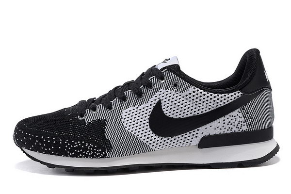 Mens Nike Internationalist Jcrd Weave White Black 40-44 Ireland