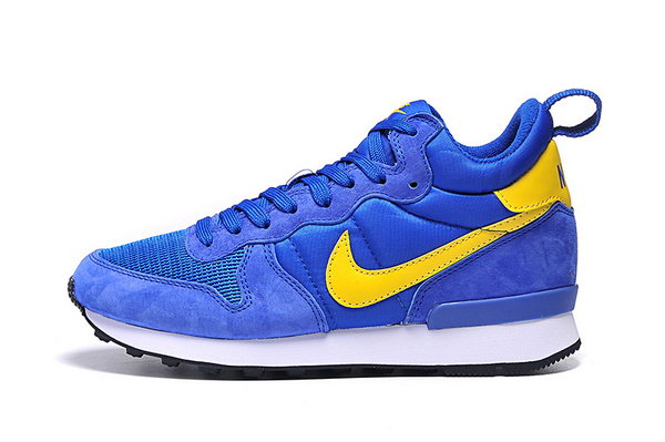 Mens Nike Internationalist Sapphire Yellow 40-44 For Sale