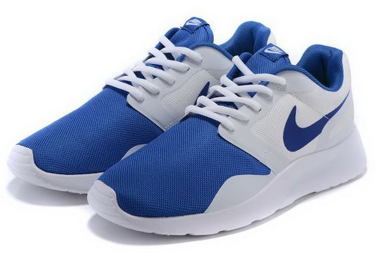 Mens Nike Kaishi Ns 3m Blue White Low Cost