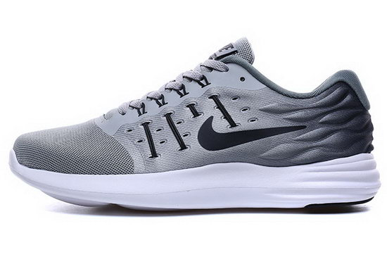 Mens Nike Lunar Tempo Light Grey Japan