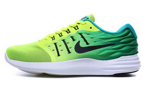 Mens Nike Lunar Tempo Yellow Green Promo Code