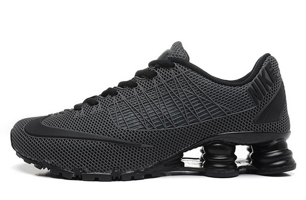 Mens Nike Shox Turbo 21 All Dark Grey 40-46 On Sale