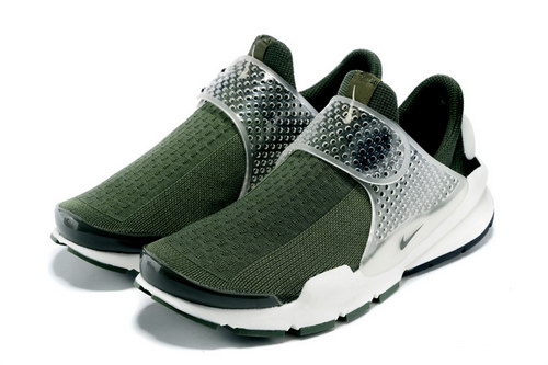 Mens Nike Sock Dart Sp Fragment Navy Review