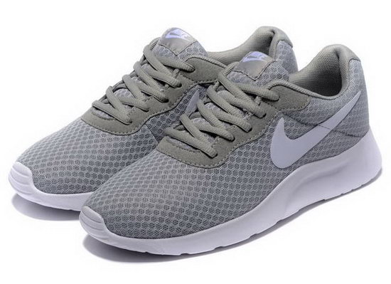Mens Nike Tanjun Grey White Online Shop