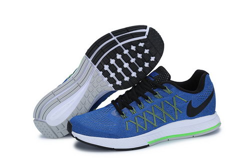Mens Nike Zoom Pegasus 32 Dark Blue Black Best Price