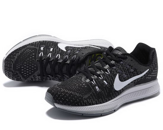 Mens Nike Zoom Structure 19 Black Grey White 40-44 Coupon Code