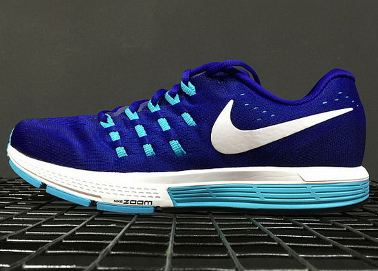 Mens Nike Zoom Vomero 11 Blue White 40-45 Low Price