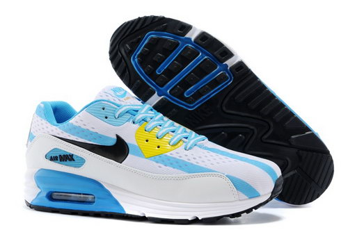 Nike Air Max 90 2014 World Cup Team Womenss Shoes Champion Argentina Norway