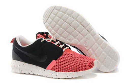 New Releases Roshe Run Nm Br 3m Mens Running Shoes Soft Breathable Red Wholesale