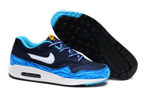 Nike Air Max 1 Brave Blue Online Store
