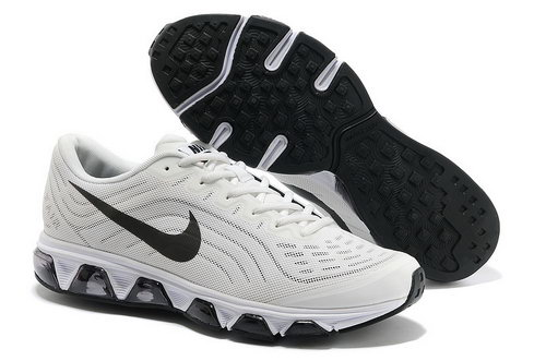 Nike Air Max 2014 Clasic White Black Shoes Review