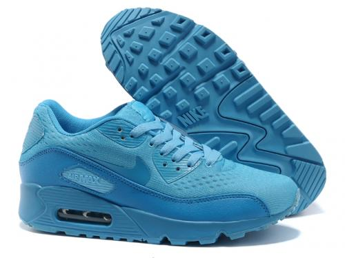 Nike Air Max 90 Em Mens Blue Reduced