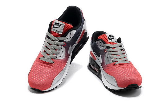 Nike Air Max 90 Em Mens Dark Grey Pink Taiwan