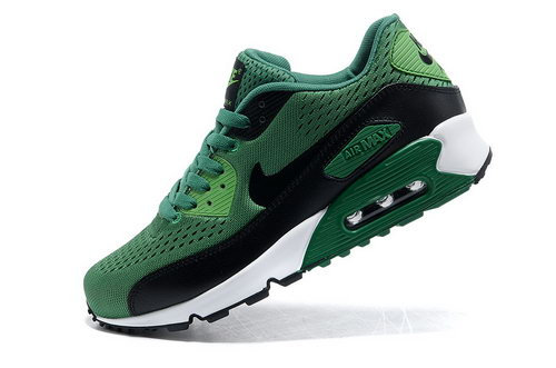 Nike Air Max 90 Em Mens Green Black Online Shop