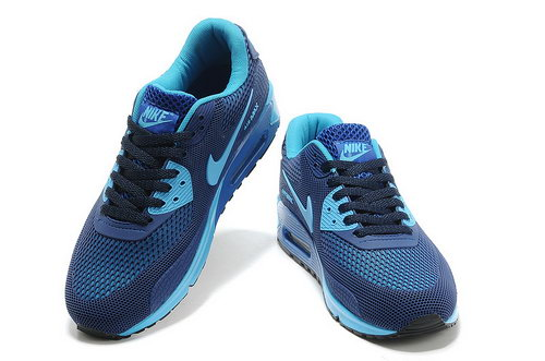 Nike Air Max 90 Em Womens Dark Blue Canada