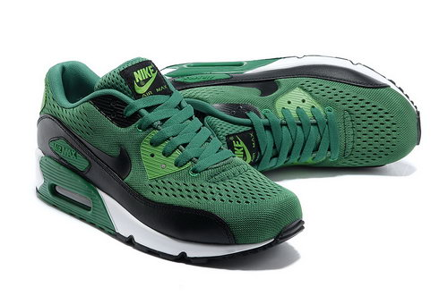 Nike Air Max 90 Em Womens Green Black Poland