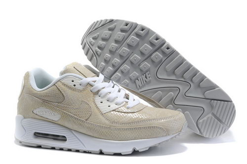 Nike Air Max 90 Mens Grey White Switzerland