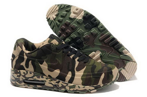 Nike Air Max 90 Vt Mens Shoes Army Camo Australia