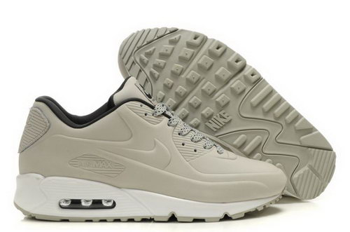 Nike Air Max 90 Vt Mens Shoes Cool Grey Czech