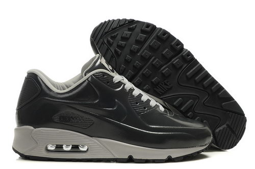 Nike Air Max 90 Vt Unisex Black White Running Shoes Coupon Code