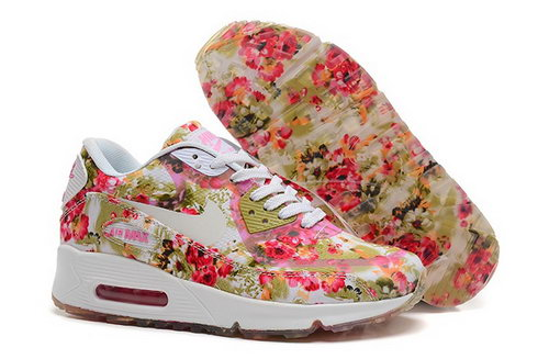 Nike Air Max 90 Womenss Shoe Peach Red Light Rose Special Outlet Online