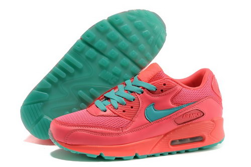 Nike Air Max 90 Womenss Shoes Orange Promo Code