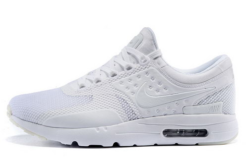 Nike Air Max Zero Women & Mens Unisex White Greece
